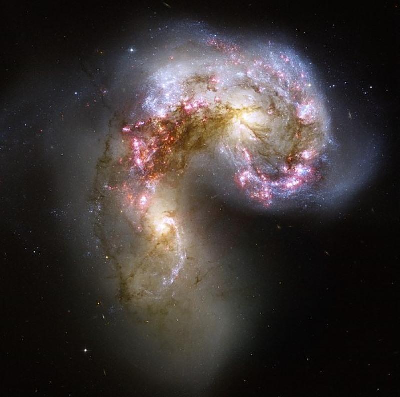 geboorte van sterren