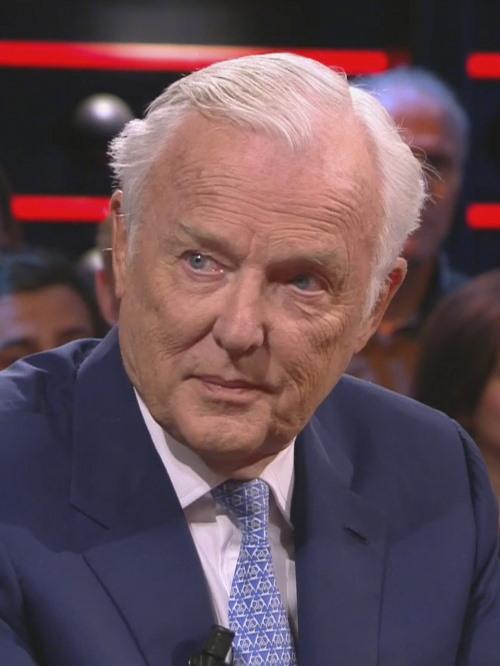 John Fentener van Vlissingen (2018)