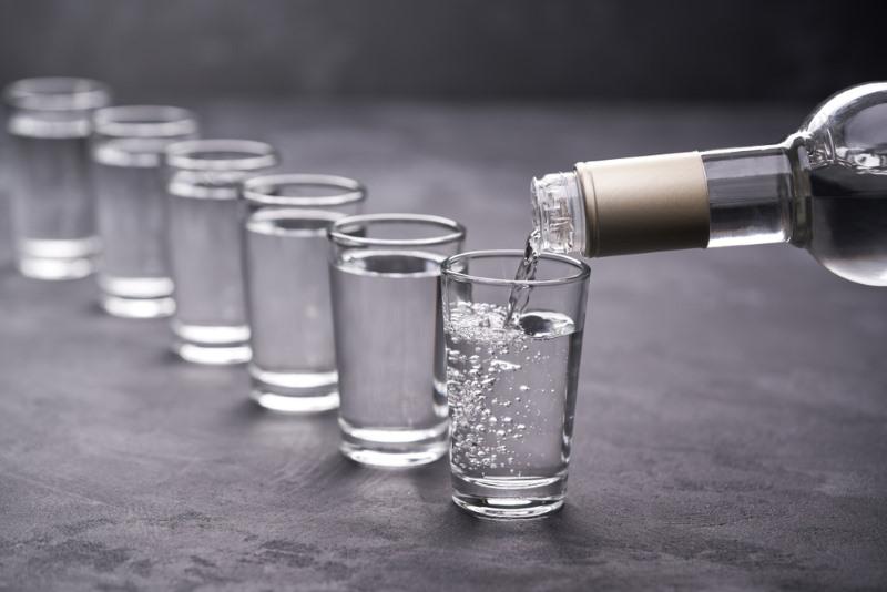 lichtgekleurde dranken