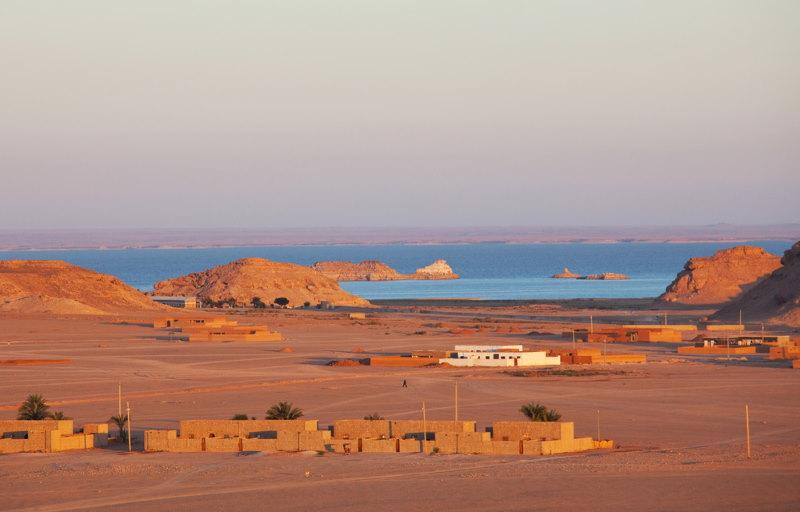 Wadi Halfa