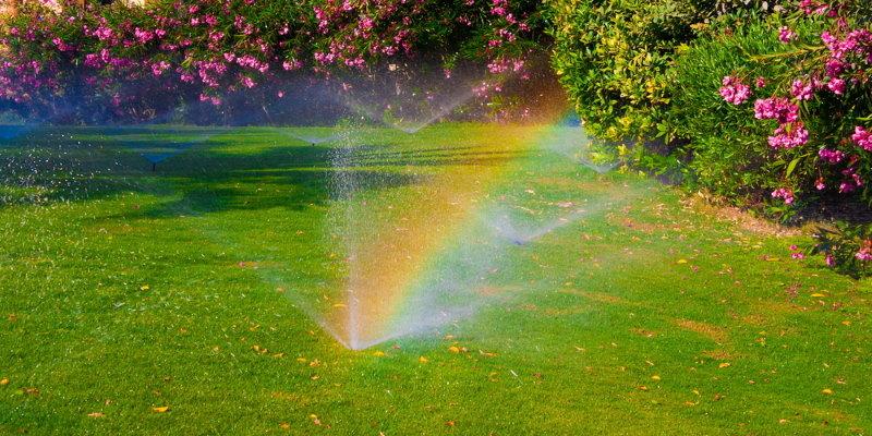 eigen regenboog maken