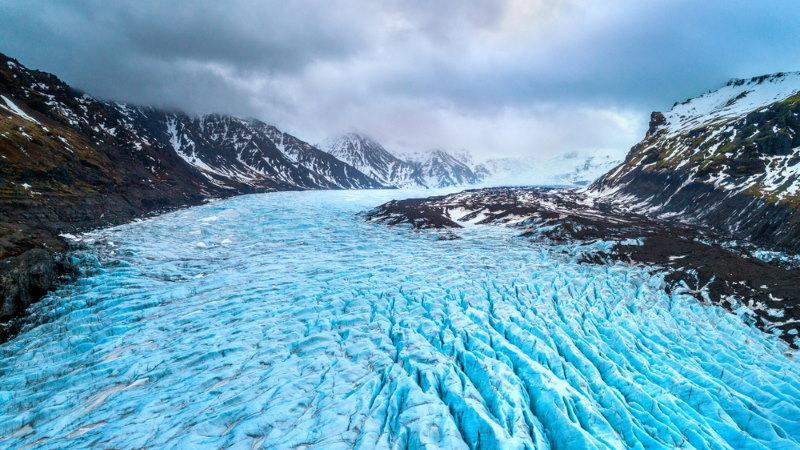 Gletsjers