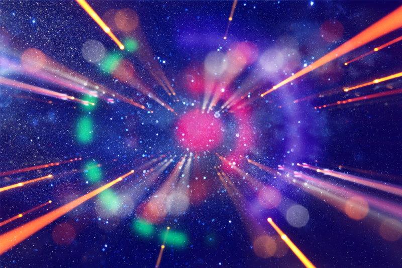 deeltjesversneller