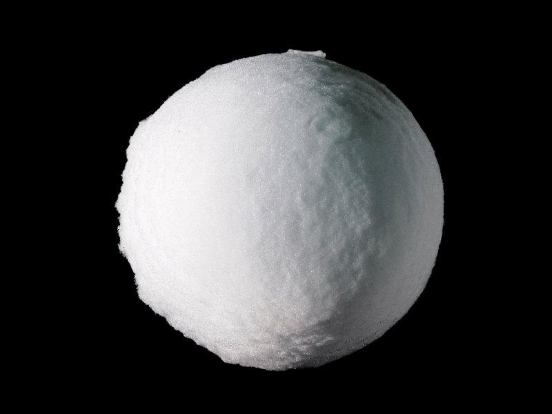 sneeuwbalaarde