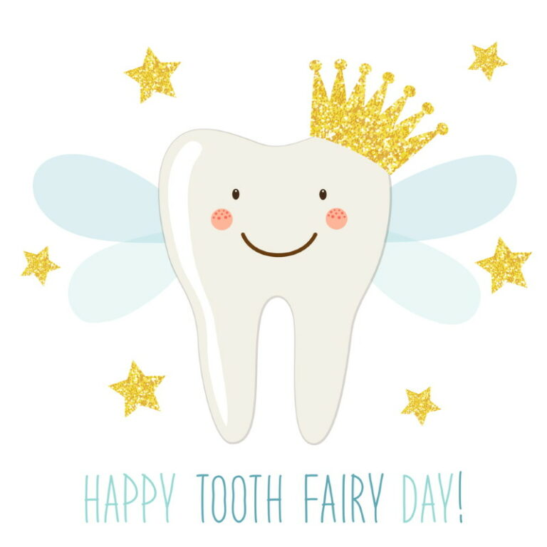 tandenfee dag