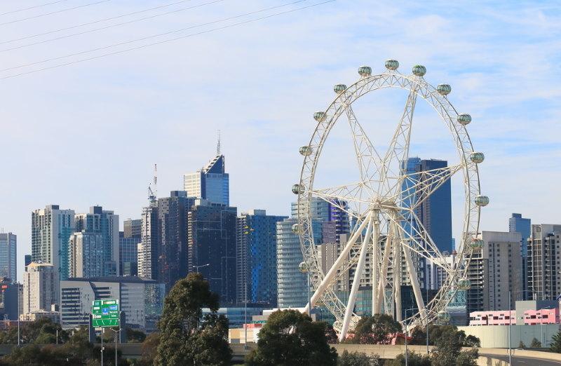 Melbourne Star 2