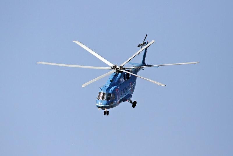 mi-38 helikopter