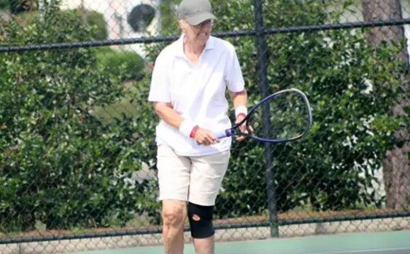 oudste tennisers ooit