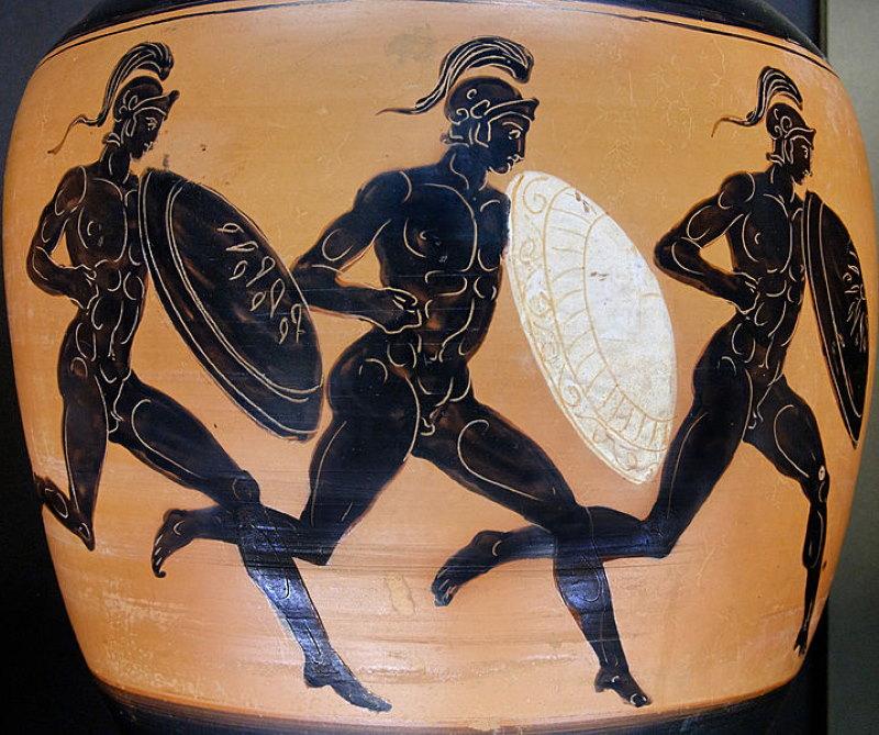Hoplietenrace