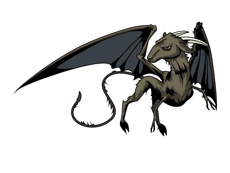 Jersey Devil cryptide