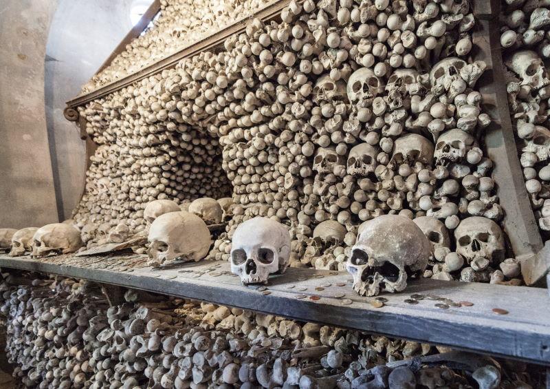 Ossuarium van Sedlec 2