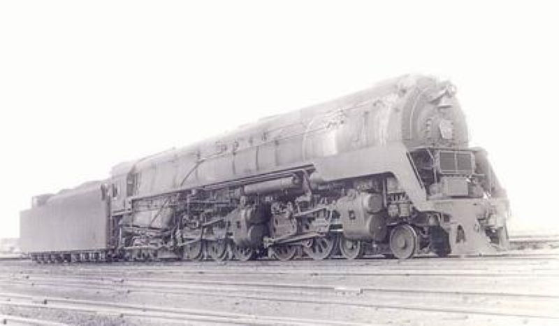 Pennsylvania Railroad q2