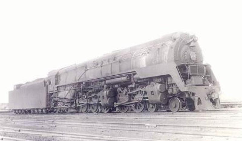 Pennsylvania Railroad q2