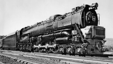 Pennsylvania Railroad s2