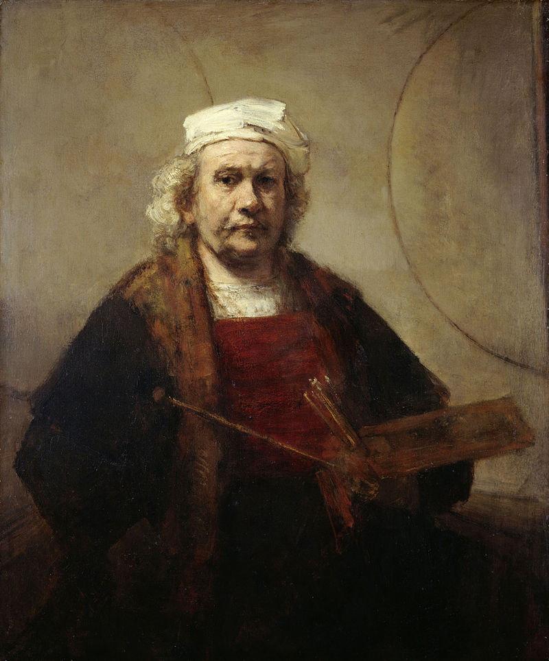 Rembrandt van Rij