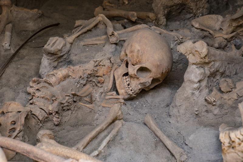 Herculaneum botten