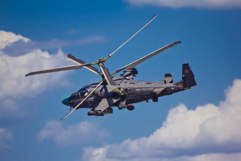 Ka-52 Alligato