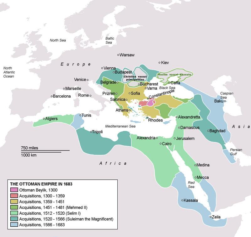 Ottomaanse Rijk
