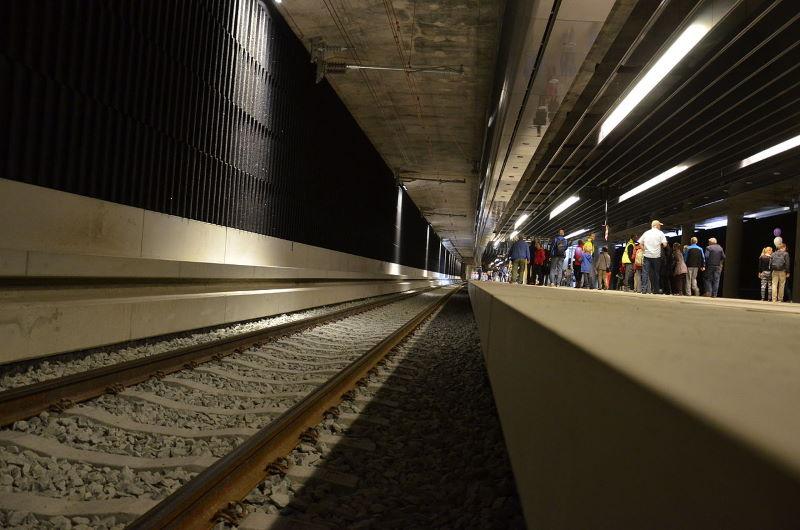 Willem van Oranjetunnel