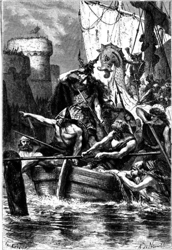 belegering van parijs 2