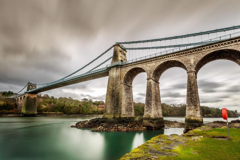 Anglesey brug