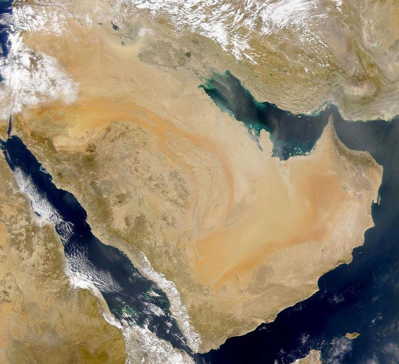 Arabisch schiereiland