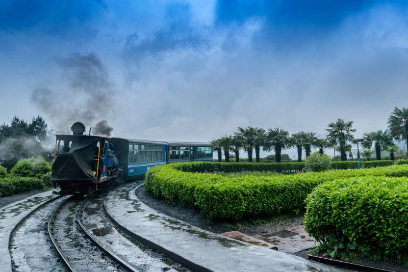 Darjeelingspoorweg