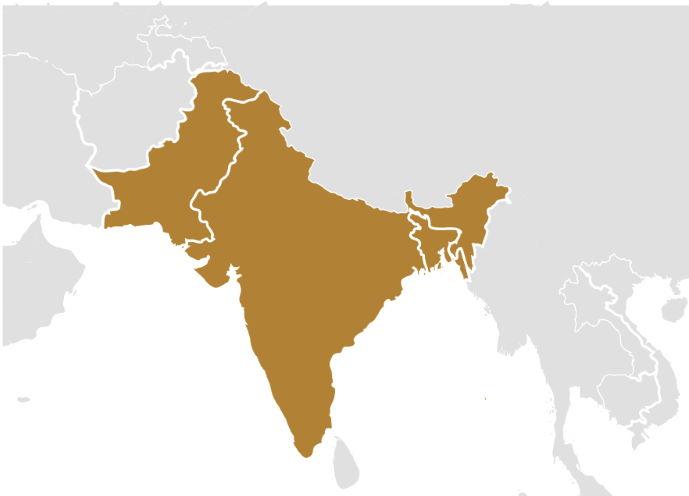 Indisch schiereiland