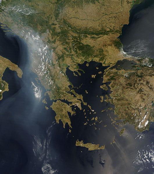 balkan schiereiland