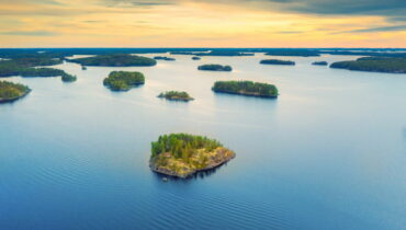 finland eilanden