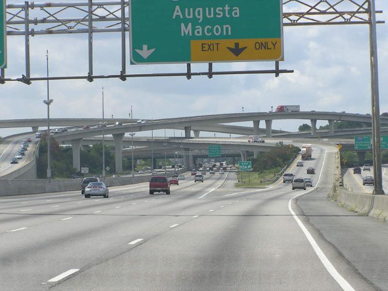 tom moreland interchange