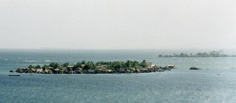San Blas-eilanden