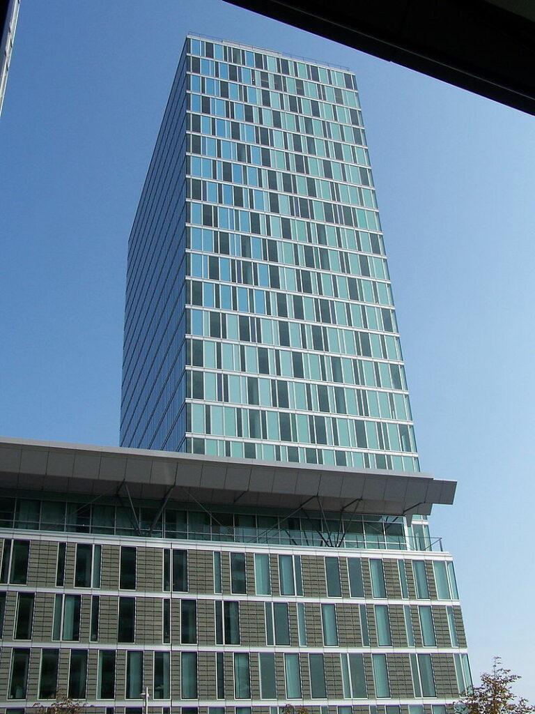 WTC H Toren
