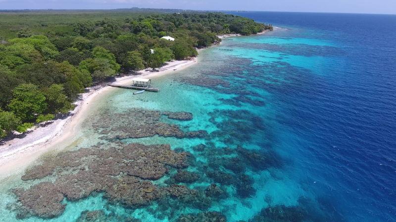 Mesoamerican Barrier Reef System2
