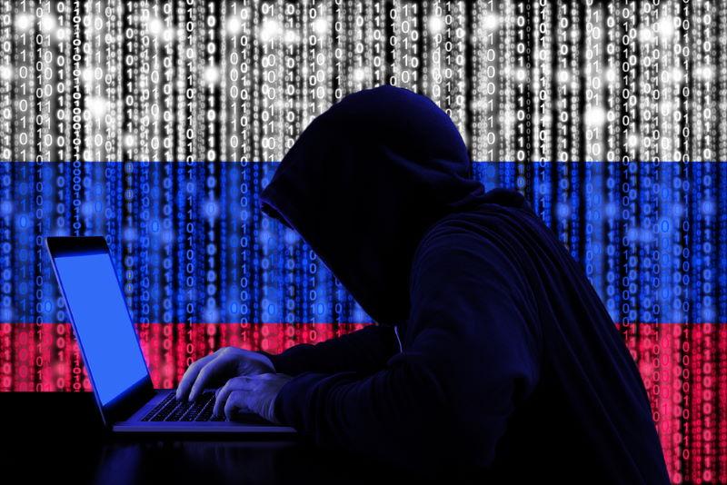 russische hackers