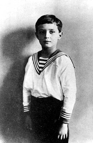 Aleksej Nikolajevitsj Romanov