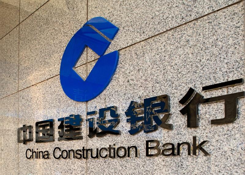 China Construction Bank Corporation