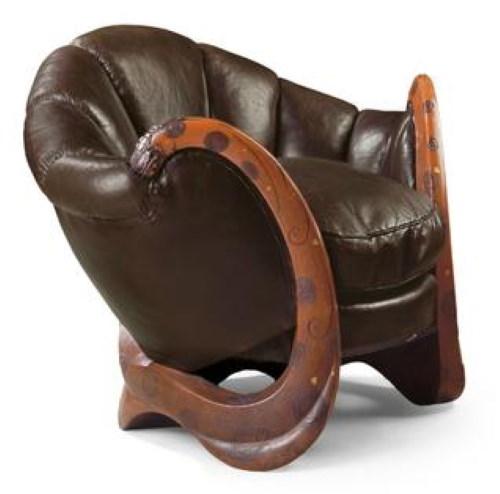Dragon's chair