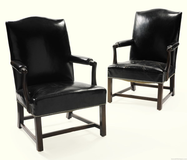 Kennedy Cabinet Chairs