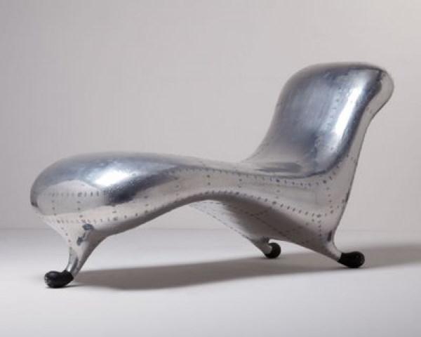 Lockheed loungestoel