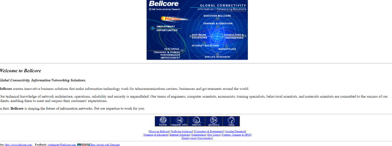bellcore