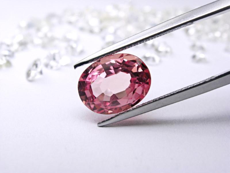 roze diamant