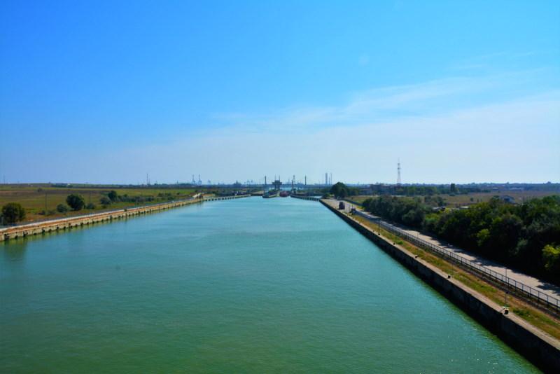 Donau-Zwarte Zeekanaal