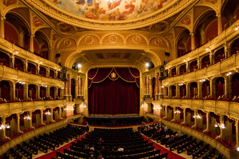 Hongaarse Opera2