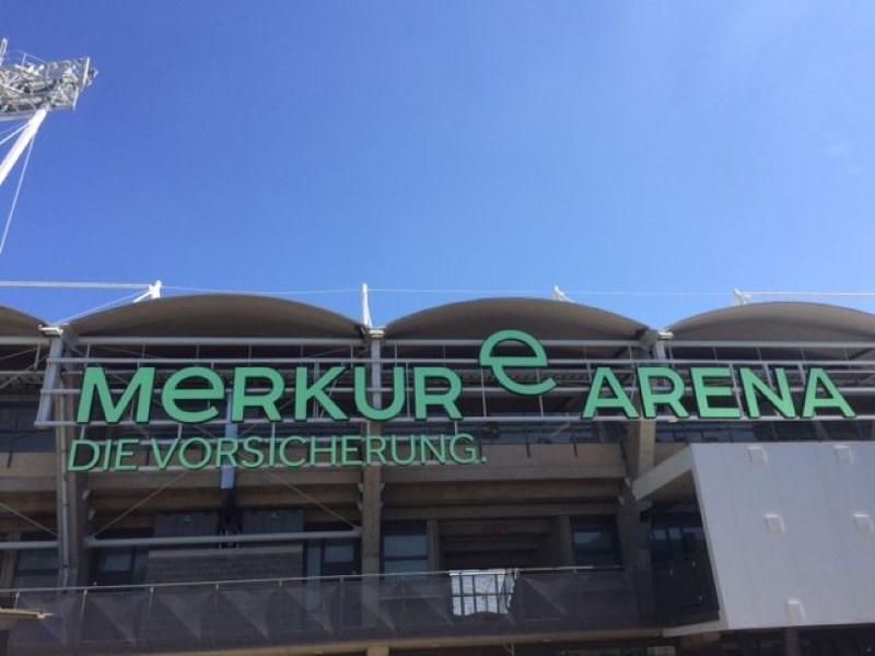 merkur arena 2
