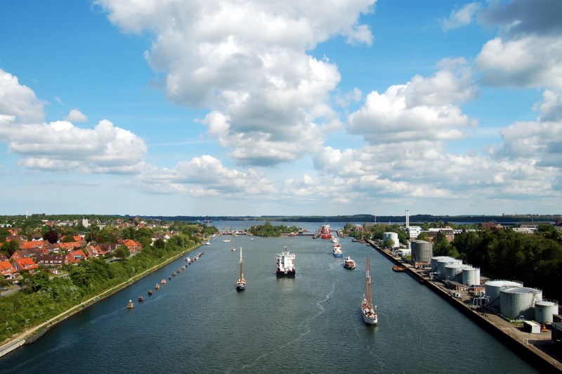 Noord-Oostzeekanaal