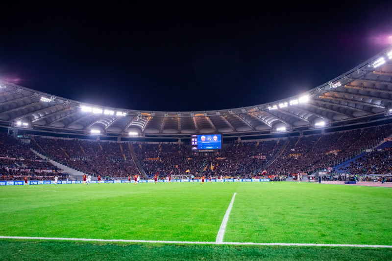 Stadio Olimpico 2