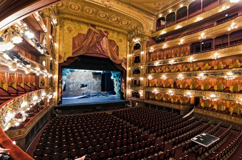 Teatro Colón 2
