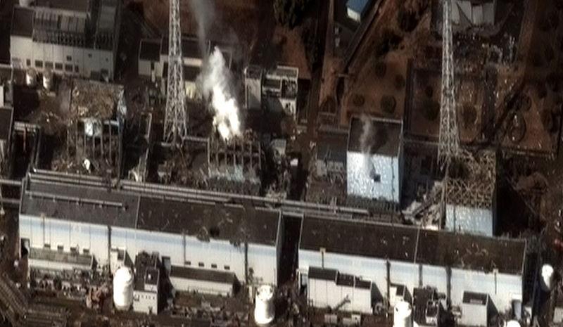 kernreactor ramp