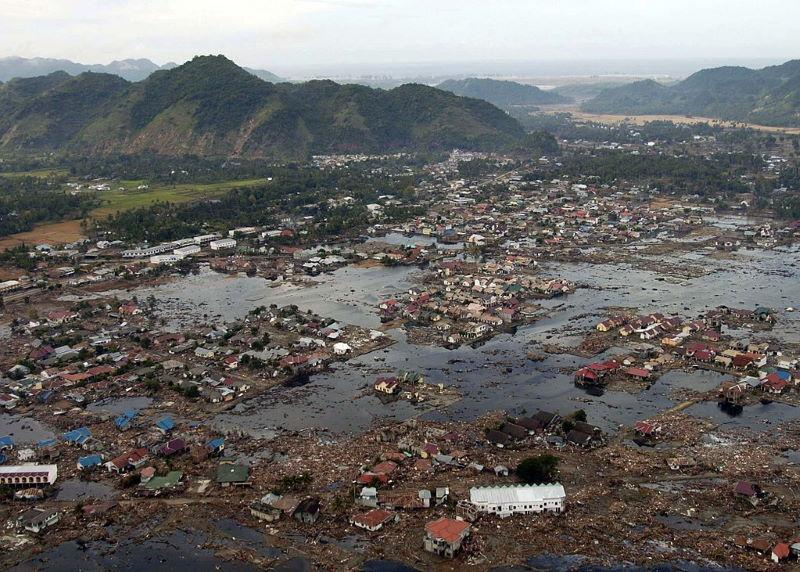 sumatra tsunami 2